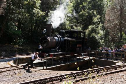 181231 112834 West Coast Wilderness Railway