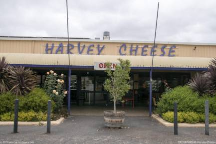 190328 100349 Harvey Cheese