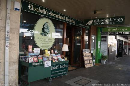 190408 112657 Elizabeths Secondhand Bookshop